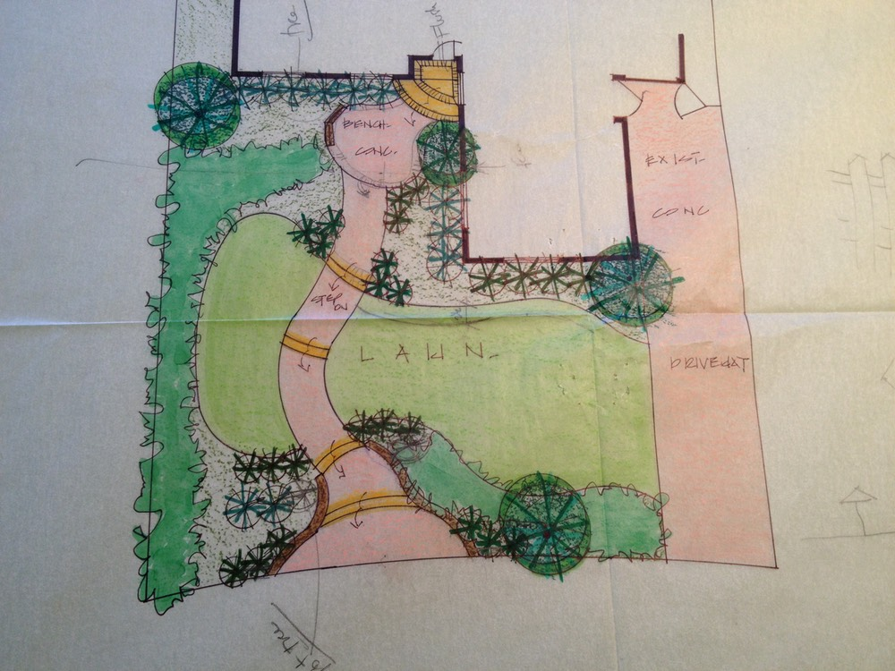 los altos landscpe design